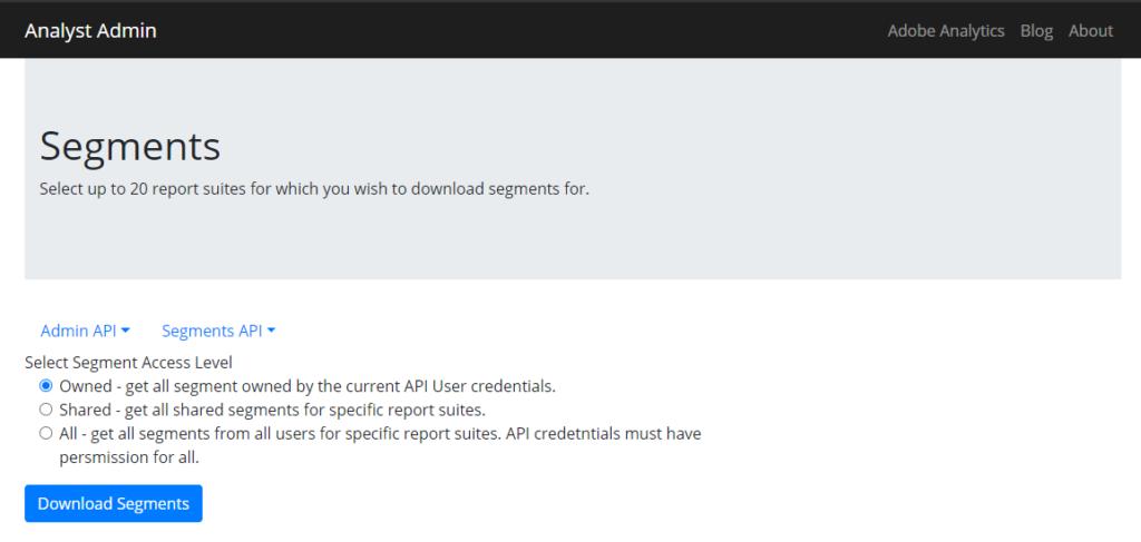 Adobe Admin Api Get Segments Type 1024x487