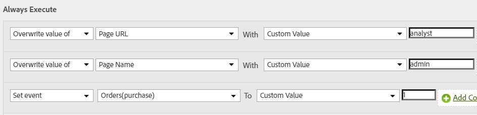 How to Export All Adobe Analytics Processing Rules