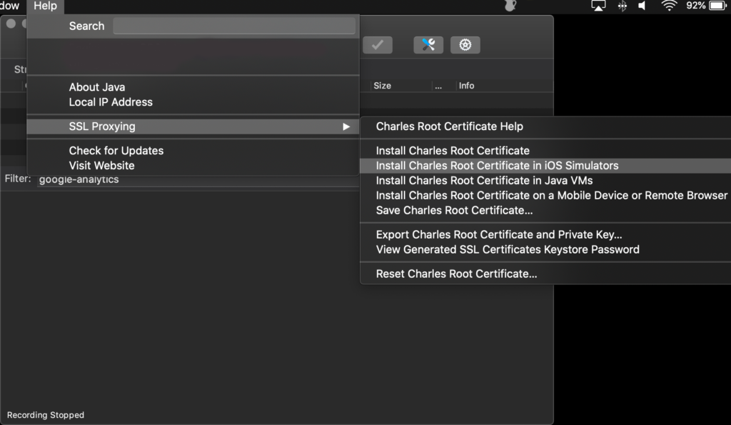 Install Charles Root Certificate On Ios Simulator 1024x595